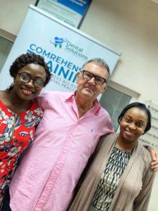 Tipton training Pg Diploma in Lagos