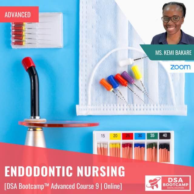 Endodontic Nursing