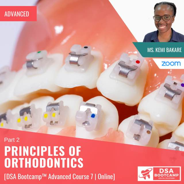 Principles of Orthodontics 2