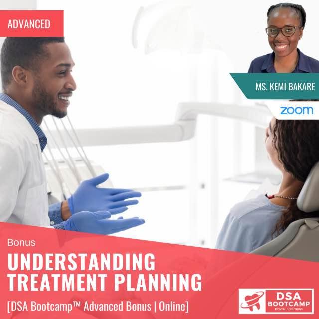 understanding treatment planning