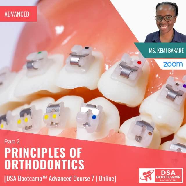 Principles of Orthodontics 2