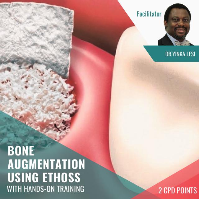Dr Lesi - Bone Augmentation with Ethoss